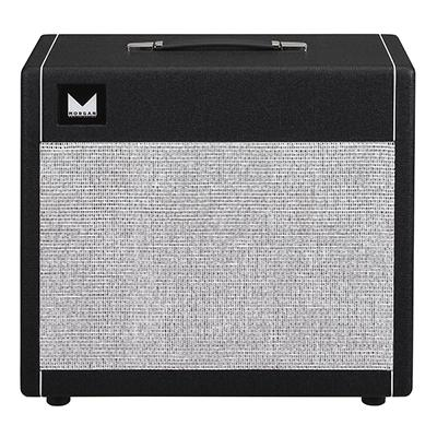 MORGAN AMPLIFICATION 1x12 Cabinet Amplifiers Morgan Amplification