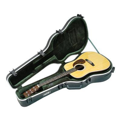 SKB Dreadnought Case - SKB18 (In-Store Only)