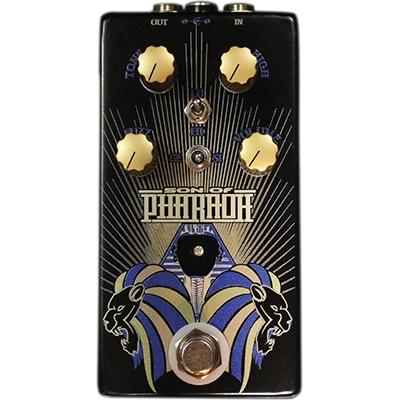 BLACK ARTS TONEWORKS Son of Pharaoh Pedals and FX Black Art Toneworks