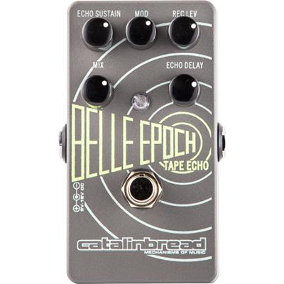 CATALINBREAD Belle Epoch Pedals and FX Catalinbread