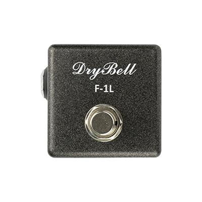 DRYBELL FL-1 Foot Switch Pedals and FX DryBell