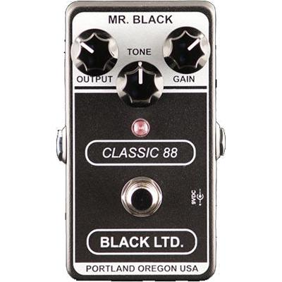 MR BLACK Black LTD. Classic 88