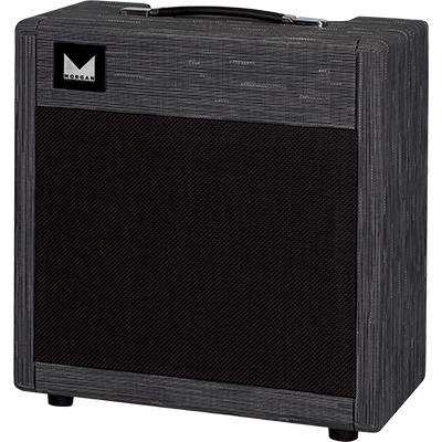 MORGAN AMPLIFICATION AC20 Combo - Twilight Amplifiers Morgan Amplification