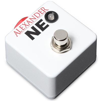 ALEXANDER PEDALS Neo Switch