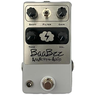 ANARCHY AUDIO BaaBzz Pedals and FX Anarchy Audio