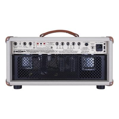 VICTORY AMPLIFICATION V40H Deluxe Head Amplifiers Victory Amplification