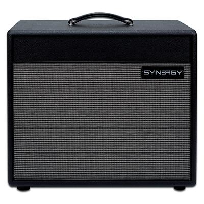 SYNERGY AMPS 1x12 Cabinet