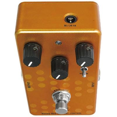 ONE CONTROL BJFE Honey Bee OD Pedals and FX One Control
