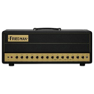 FRIEDMAN BE-50 Deluxe 50w Head