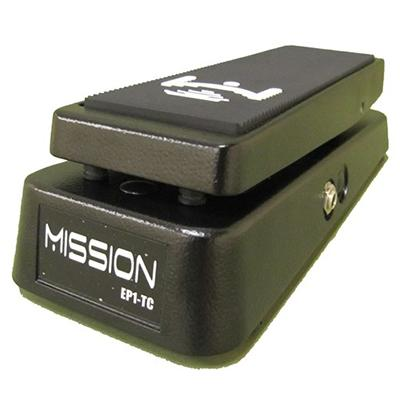 MISSION ENGINEERING EP1 TC Expression Pedal for TC Electronics
