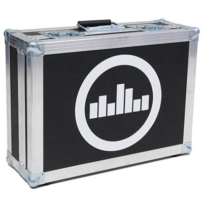 TEMPLE AUDIO DESIGN DUO 17 Flight Case Accessories Temple Audio Design
