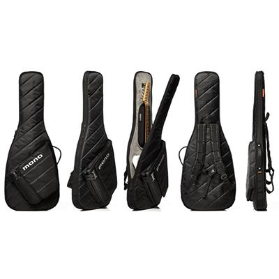 MONO M80 Electric Guitar Sleeve Case Black (In-Store Only)