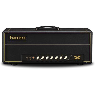 FRIEDMAN Phil X 100w Head Amplifiers Friedman Amplification