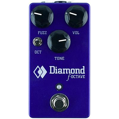 DIAMOND F-Octave Fuzz