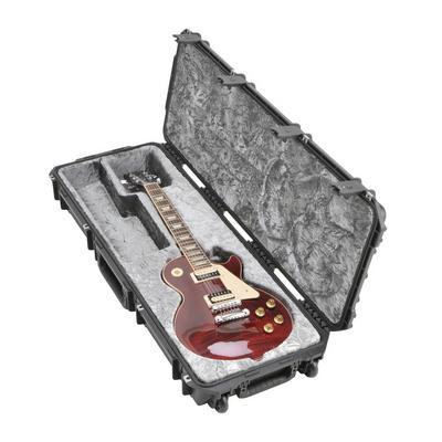 SKB Waterproof Guitar Case (for Les Paul) - SKB4214/56 (In-Store Only)