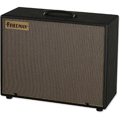 FRIEDMAN ASC-12 Powered Cabinet Amplifiers Friedman Amplification