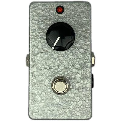 BJF ELECTRONICS Atomic Punk Booster Pedals and FX BJF Electronics