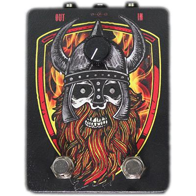 BLACK ARTS TONEWORKS Destroyer V2 Pedals and FX Black Art Toneworks