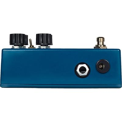 BONDI EFFECTS Breakers Overdrive Pedals and FX Bondi Effects