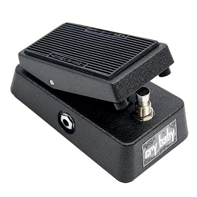 DUNLOP Crybaby Mini Wah Pedals and FX Dunlop