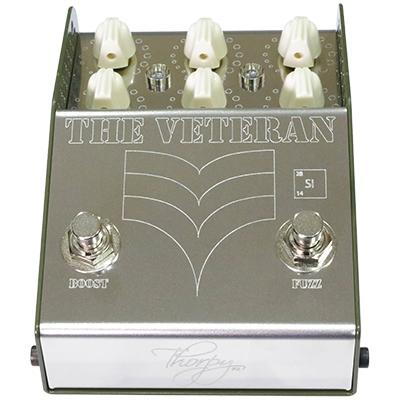 THORPY FX The Veteran Si Pedals and FX Thorpy FX
