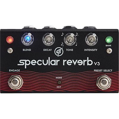 GFI SYSTEM Specular Reverb V3 Pedals and FX GFI System