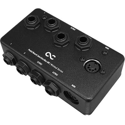 ONE CONTROL Pedal Board Junction Box 4M