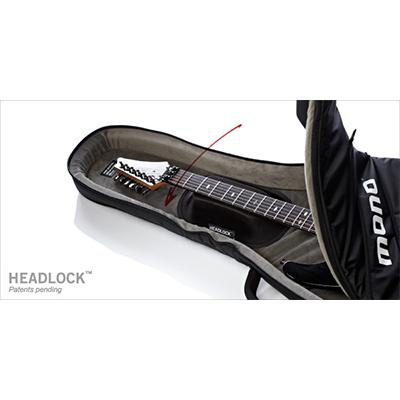 MONO Vertigo Guitar Case Black (In-Store Only) Accessories Mono Cases