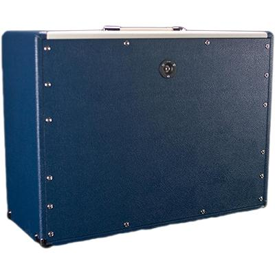 DIVIDED BY 13 2x12F Cabinet - Navy/Egg - G12M Amplifiers Divided By 13
