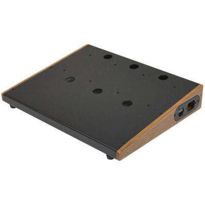 CASEMAN Gentleman - Small Accessories Pedalboards by Caseman