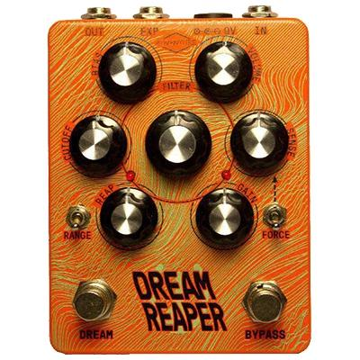 ADVENTURE AUDIO Dream Reaper Pedals and FX Adventure Audio