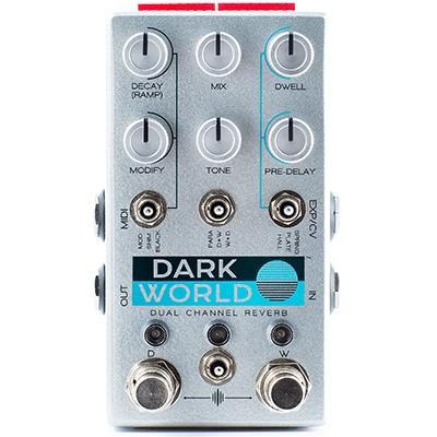 CHASE BLISS AUDIO Dark World Pedals and FX Chase Bliss Audio