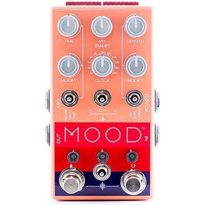 CHASE BLISS AUDIO MOOD Pedals and FX Chase Bliss Audio