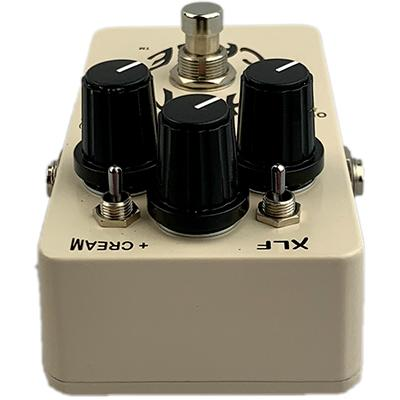 CROWTHER AUDIO Hotcake Pedals and FX Crowther Audio