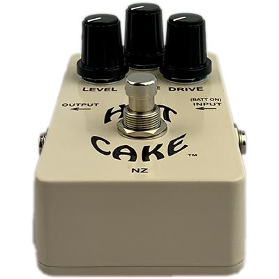 CROWTHER AUDIO Hotcake