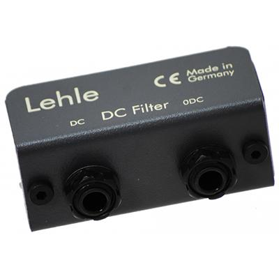 LEHLE DC Filter Pedals and FX Lehle
