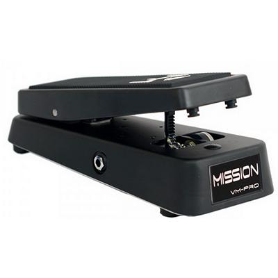 MISSION ENGINEERING VM Pro Pedals and FX Mission Engineering