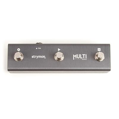 STRYMON Multi Switch Pedals and FX Strymon