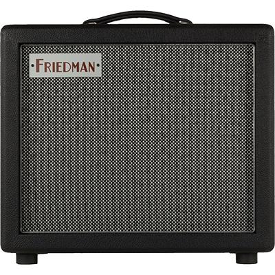 FRIEDMAN Dirty Shirley Mini 1x12 Cabinet Amplifiers Friedman Amplification