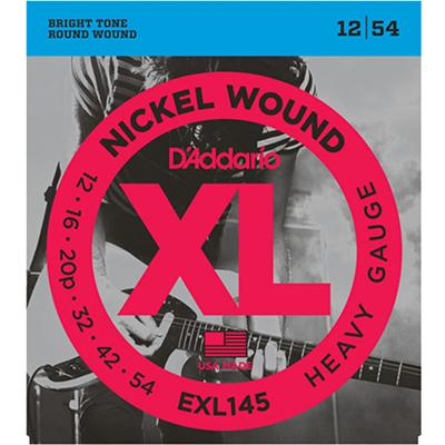 DADDARIO EXL145 Strings