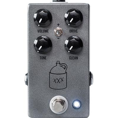 JHS Moonshine V2 Pedals and FX JHS Pedals