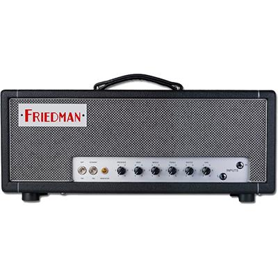 FRIEDMAN Dirty Shirley 40w Head Amplifiers Friedman Amplification