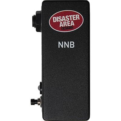 DISASTER AREA DESIGNS NNB - Push Switch Pedals and FX Disaster Area Designs