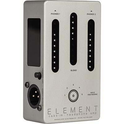 DARKGLASS ELECTRONICS Element Headphone Amp