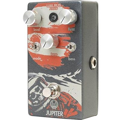 WALRUS AUDIO Jupiter V2 Pedals and FX Walrus Audio