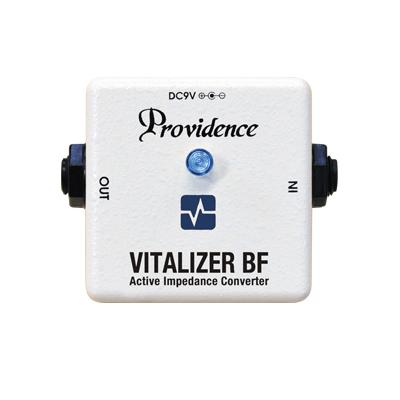 PROVIDENCE VZF-1 Vitalizer BF Pedals and FX Providence
