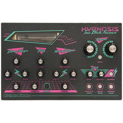 DREADBOX Hypnosis Time Effects Processor Pedals and FX Dreadbox