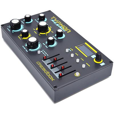DREADBOX Typhon Synthesizer