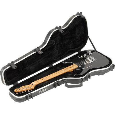 SKB Shaped Strat/Tele Case - SKBFS6 (In-Store Only) Accessories SKB