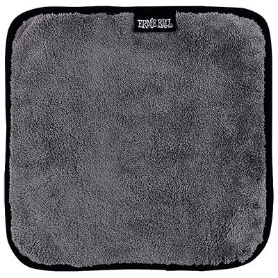 ERNIE BALL Ultra Plush Polish Cloth E4219 Accessories Ernie Ball